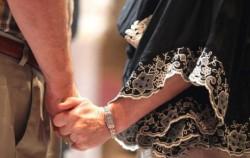 Szentmise jubiláló pároknak – május 22.