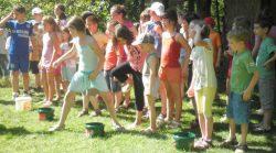 Megtestesülés Plébánia napközis tábor – augusztus 28-31.
