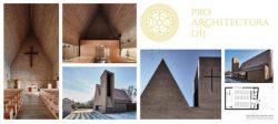 Pro Architectura díjas a Szent György-templom