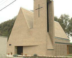 Újabb rangos építészeti díjat nyert a józsai templom
