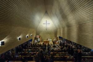 Templomszentelés 2015